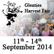 Glenties Harvest Fair 2014