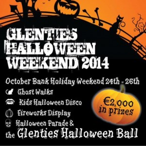 Glenties Halloween Weekend 2014