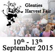 Glenties Harvest Fair Festival 2015
