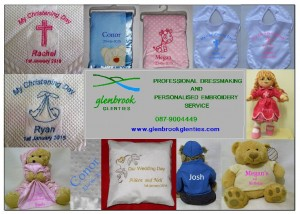 Glenbrook Embroidery