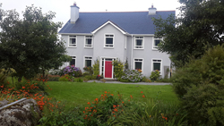 Brooklodge B&B