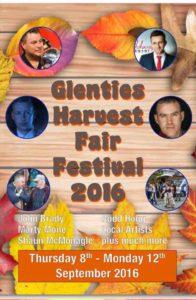 Glenties Harvest Fair 2016