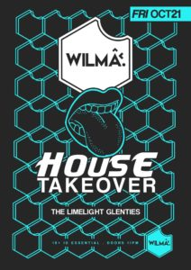 Wilma House Takeover