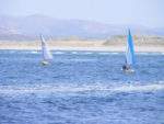 Rosbeg and Portnoo Sailing and Watersports Club