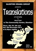 Glenties Drama Group