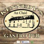 Kennedy's Gastro Pub