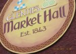 Market Hall Glenties