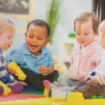 Glenties Parent and Toddler Group