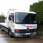 Connell McDevitt 24 Hour Recovery Service